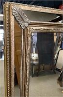 Mirrored Frame Wall Mirror