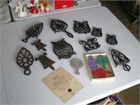 Collectibles from Estate