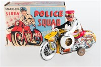 Vintage Toys & Ephemera (Sat, Oct 24) Red