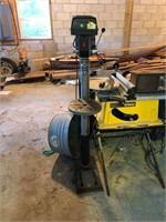 Heathsville Garage and Machinist Auction