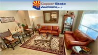 Online Estate Auction in Ahwatukee Ends Sun. Oct 25 2020 8pm