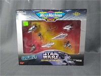 Star Wars Collection Closing October 27th