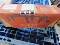 6&6 Auctions Tools & Shop Equipment Sale:October 19-23
