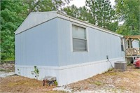 Pinewood Apartments, Mobile Home and RV Park