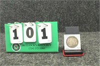 Online Investment Auction: Coins, Gold & Sterling
