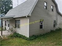 Real Estate Auction - Mon. Nov. 23 @ 5 P.M.
