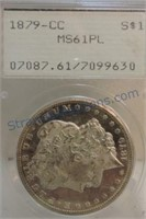 Coin auction 11-21-20