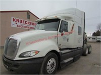 Online Only Truck Auction