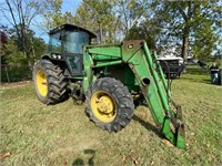 10.31.2020 ONLINE ONLY EQUIPMENT AUCTION