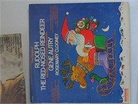Box of Records ~ 70 : Superman, Kenny Rogers,