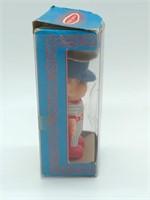 "Vintage Empire Toys Mascot Doll 5"" Tall"