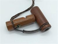 Faulk's Q-20 Quail Call