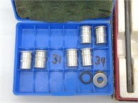 Ammo Reloading Supplies