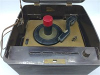 RCA Victor Record Player Model 45-EY-3