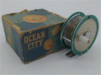 Fishing Reels and Speed Scalper - Ocean City with