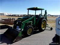 NM DPS Surplus & Others Auction - October 24, 2020 | A1184