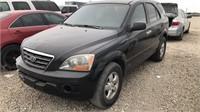 Southwest Auto Storage - Dallas - Online Auction FF
