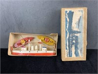 Antique Holiday & Toy Auction