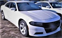 2015 DODGE CHARGER - 146,032 miles