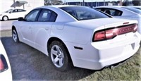 2014 DODGE CHARGER - 134,815 miles