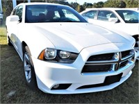 2014 DODGE CHARGER - 139,805 miles