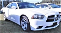 2014 DODGE CHARGER - 154,100 miles