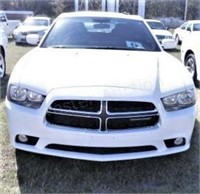 2014 DODGE CHARGER - 120,655 miles