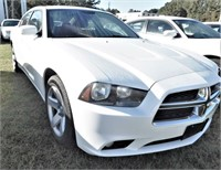 2014 DODGE CHARGER - 150,789 miles