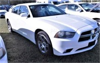 2014 DODGE CHARGER - 134,910 miles