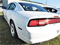2014 DODGE CHARGER - 145,468 miles