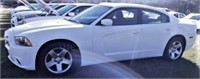 2014 DODGE CHARGER - 140,380 miles