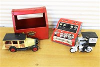 Antiques, collectibles, and much more!!