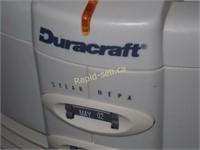 Duracraft Air Cleaner