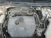 2007 MAZDA 3 GS