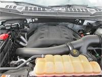 2016 FORD F150 LARIAT CREW CAB 4X4