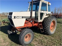 SPRING CONSIGNMENT AUCTION (APRIL 29,2021)