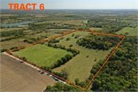 52 +/- Acres Grass Pasture & Hay Production