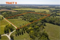 29 +/- Acres Recreational * Building  * Hunting