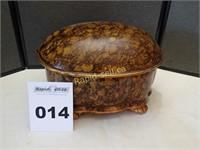 Tortoise Look Box