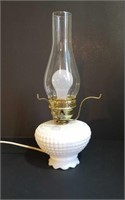 Electrified Oil Lamps