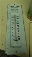 BOTTLES & THERMOMETERS