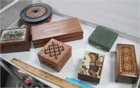 Rhondas Auction #8 antiques tools more