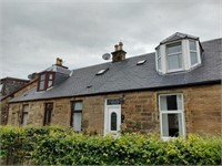 7 DAY STAY FOR TWO IN FALKIRK, SCOTLAND B&B