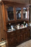 Vernell & Glenna Lewis Estate Auction