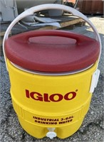 OLO Poly John Excess Equipment Auction - Whiting, IN