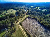 Acreage With Lake in Chesterfield SC