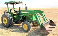 """John Deere 1020 Tractor - More Details, Information, Pics & Video by Clicking the """"CATALOG"""" Tab"""