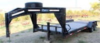 """2000 Temco Flatbed, GN -  Click """"CATALOG"""" Tab for More Info & Pics"""