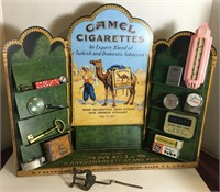 Large Estate Auction- Antiques, Collectables, Furniture and