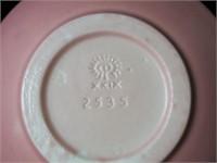 Rookwood Pottery No 2535 bowl,
